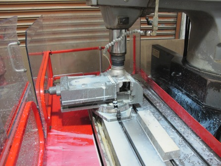 parts manufacture